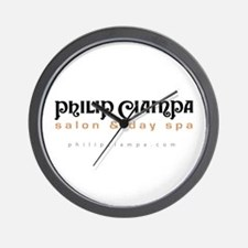 Philip Ciampa Wall Clock