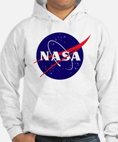 STS 120 Discovery NASA Hoodie