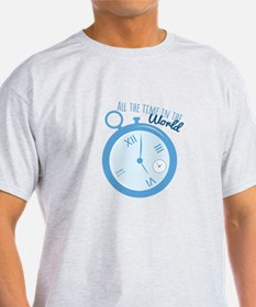 All The Time T-Shirt