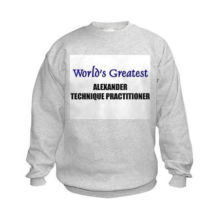 Worlds Greatest ALEXANDER TECHNIQUE PRACTITIONER K