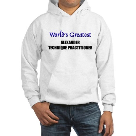 Worlds Greatest ALEXANDER TECHNIQUE PRACTITIONER H