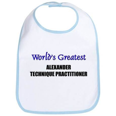 Worlds Greatest ALEXANDER TECHNIQUE PRACTITIONER B