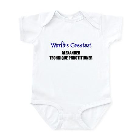 Worlds Greatest ALEXANDER TECHNIQUE PRACTITIONER I