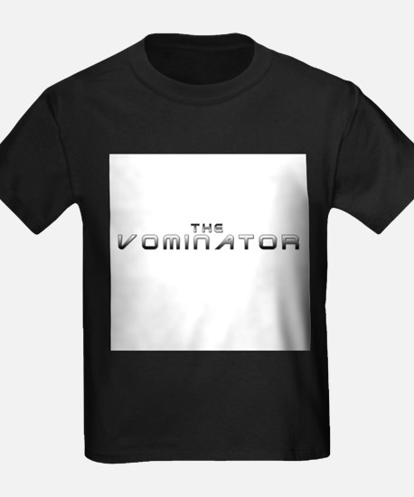 the vominator T-Shirt