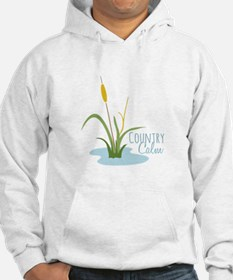 Country Calm Hoodie