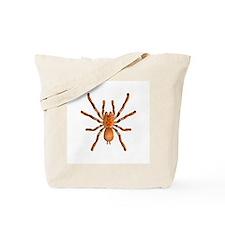 Goliath Tarantula Tote Bag