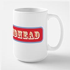 Token Redhead Extra Mug