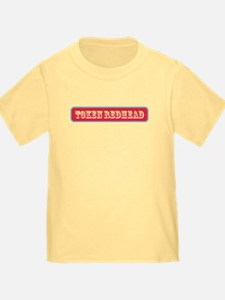 Token Redhead T