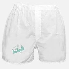 Pre-Historic Boxer Shorts