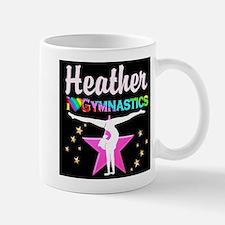 SPARKLING GYMNAST Mug