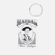 MANDAR COLOGNE Keychains