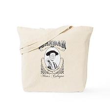 MANDAR COLOGNE Tote Bag
