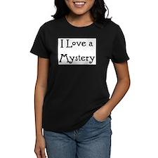 i love a mystery Tee