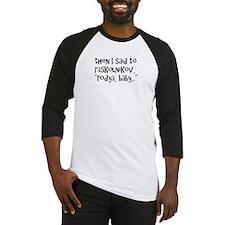 Unique Dostoevsky Baseball Jersey