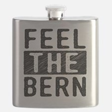Unique President united states Flask