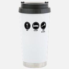 Cool Mocking Travel Mug
