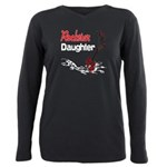 Rockstar Daughter copy.png Plus Size Long Sleeve T