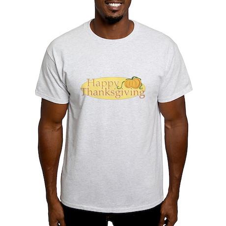 Thanksgiving Light T-Shirt