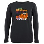 Amazing sister copy.png Plus Size Long Sleeve Tee