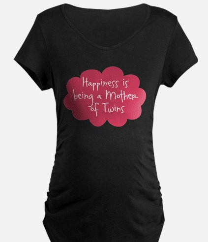 Unique Twin toddlers T-Shirt