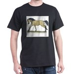 Buckskin Takin off Dark T-Shirt