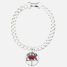 Wine Diva Bracelet