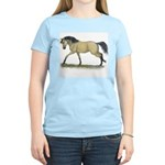 Buckskin Takin off Women's Light T-Shirt