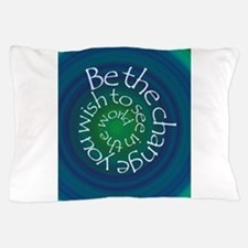 Cute Good father Pillow Case