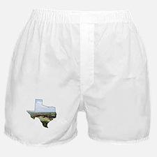 Cute Chest Boxer Shorts