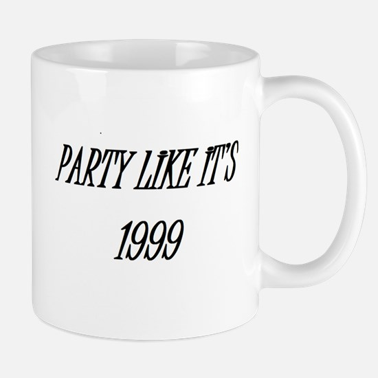 Party like it's 1999 Mugs