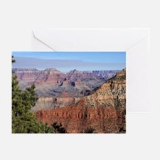 Grand Canyon #15 Greeting Cards