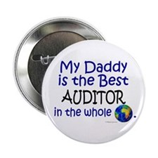Best Auditor In The World (Daddy) Button