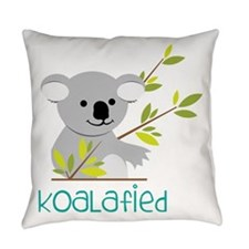 Koalafied Everyday Pillow