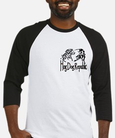 Hog Dog Republic Baseball Jersey
