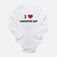 Cute Rap Onesie Romper Suit