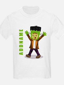 Halloween Green Goblin Personal T-Shirt