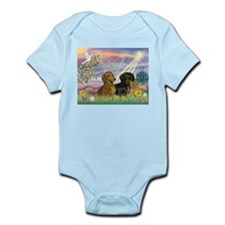 Cloud Angel Doxies Infant Bodysuit