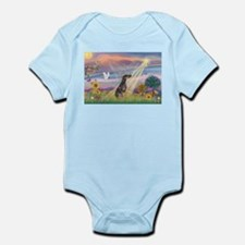 Cloud Angel - Dobie (B) Onesie