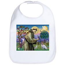 St Francis / JRT Bib