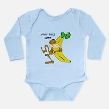 Your Monkey Body Suit