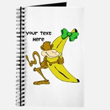 Your Monkey Journal