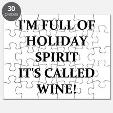 WINE! Puzzle