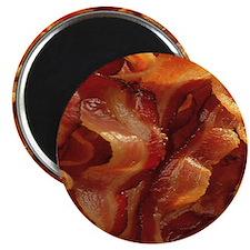 Cute Bacon Magnet