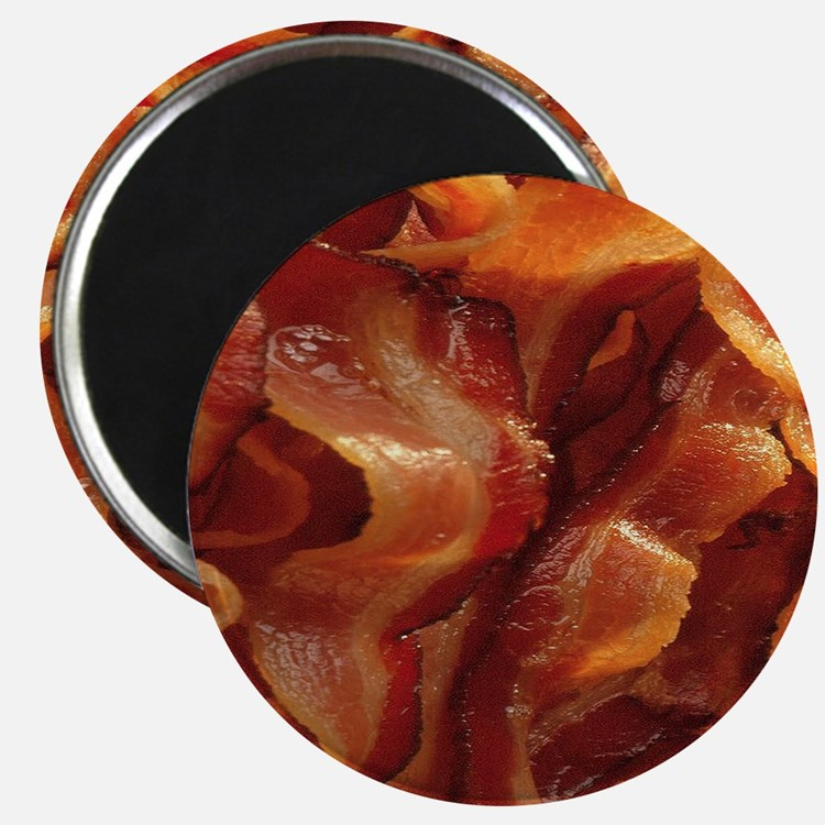 Cute Bacon Magnet