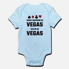 What Happens In Vegas Stays In Vegas Body Suit