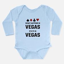 What Happens In Vegas Stays In Vegas Body Suit