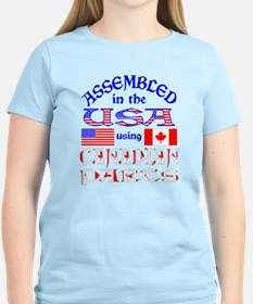 Cool Canada funny T-Shirt