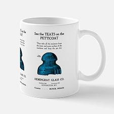 Teats Mug
