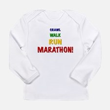 Cute Youth Long Sleeve Infant T-Shirt
