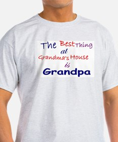 Cute Grandpa T-Shirt